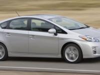 Toyota Prius описание