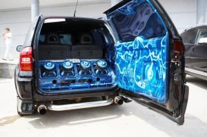 так ли важна акустика в автомобиле?