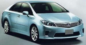 Престижный автомобиль, имеющий хорошие технические характеристики- это Toyota Sai