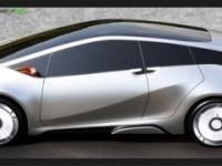Lexus, Bmw, Mazda. Toyota и Audi представили самые футуристические автомобили будущего