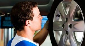 Все о том, как происходит диагностика автомобилей, а также шиномонтаж и развал-схождение