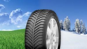 Всесезонные шины, летние шины и какие выбрать протекторы- вот в чем вопрос