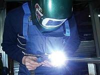 Электроды и аргонная сварка, а также процессы, происходящие с алюминием