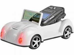Аэрография, спрятанный телефон- вот так защищаемся от кражи авто