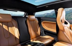 Виктория Бэкхем создает внедорожники Range Rover