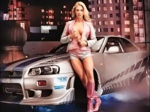 Женщина и автомобиль: женнщины-проектировщики свободны от мужских объятий