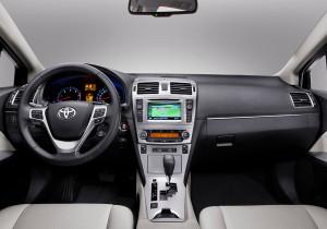 Toyota Avensis и его технические характеристики, комфорт и удобство