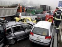 Польша и Болгария увеличивают допустимую скорость, а Франция увеличивает штрафы