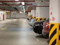 Парковка в Европейских столицах