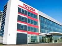 Компания Тойота увеличила свой прогноз по продажам на 2012-2013 год