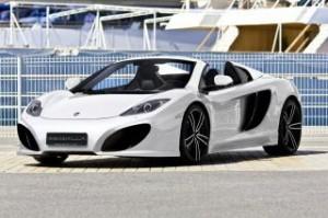 5 марта 2013 года на Женевском автосалоне ожидает новый спорткар- кабриолет Toyota