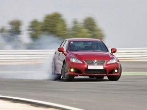 Тойота собирается отозвать 8 тысяч автомобилей Лексус в России
