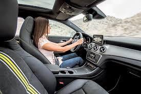 Правильная посадка за рулем- то, что нужно для здоровья водителя