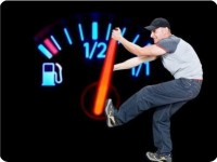 Экономия топлива в автомобиле всегда интересует автолюбителей
