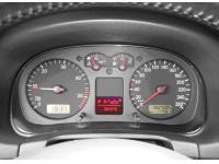 Как определить пробег подержанного автомобиля