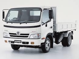 Hino Motors собирается построить два завода в России